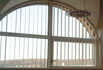 Astralux 1000 Vertical Blind Systems