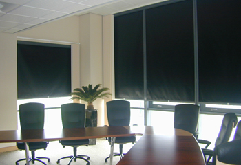 Astralux 4000 Dim-out Blind Systems